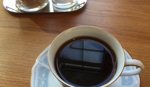 【おすすめカフェ】陽と火と木の温もり、珈琲香楽。2月の雪の日に見つけた、JR中央線豊田駅の近くの素敵なカフェ
