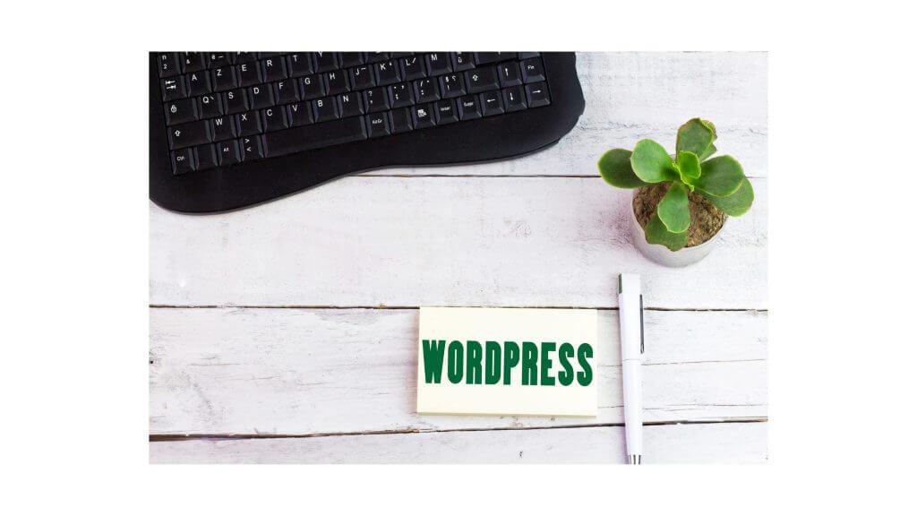 wordpressのイメージ