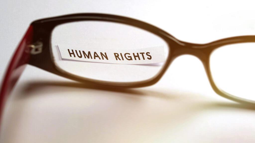 人権のイメージ