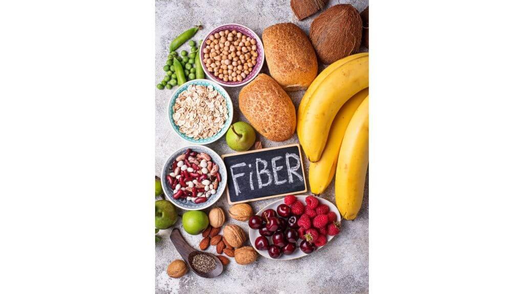 食物繊維のイメージ