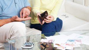 金銭管理のイメージ