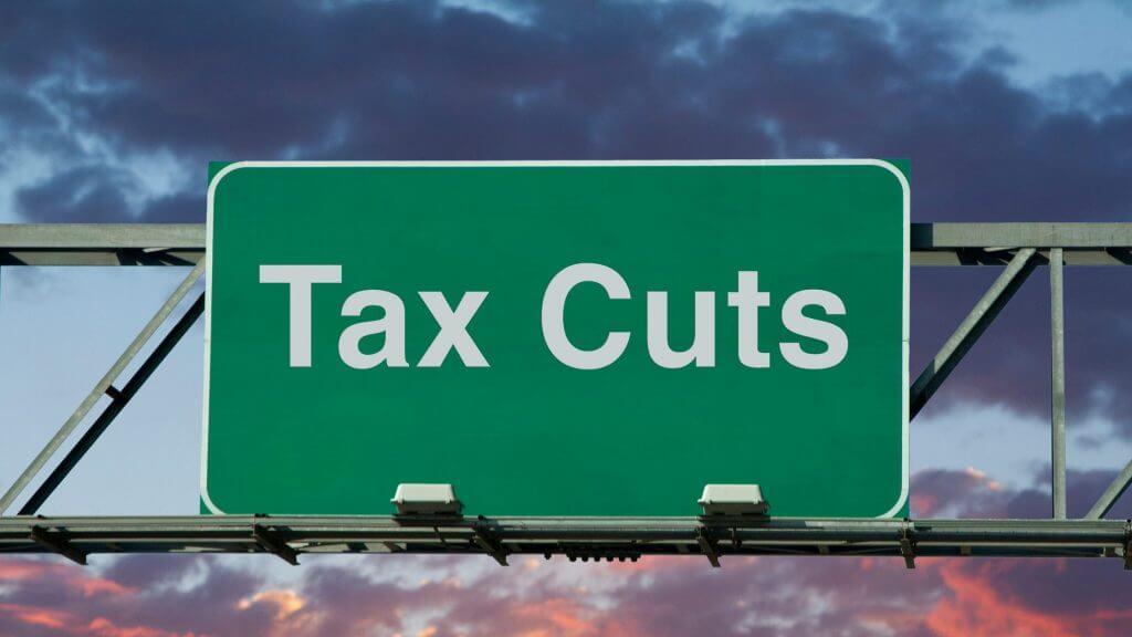 節税のイメージ