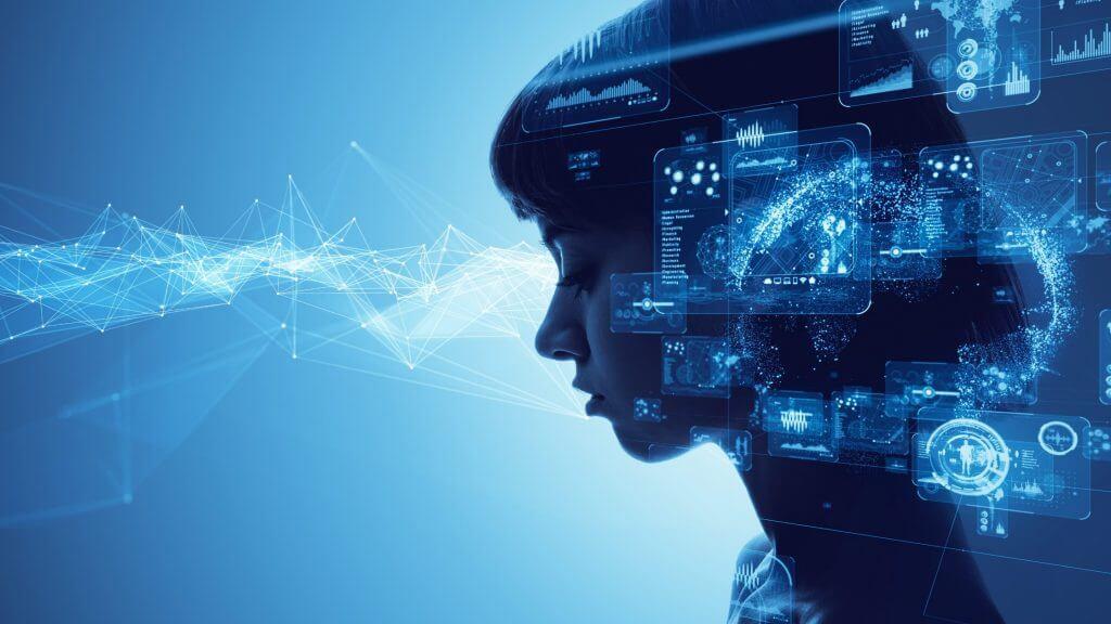 AI革命のイメージ