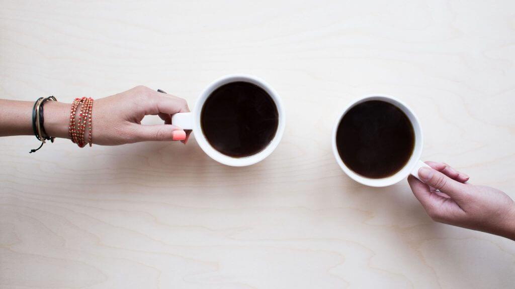 コーヒー物語のイメージ