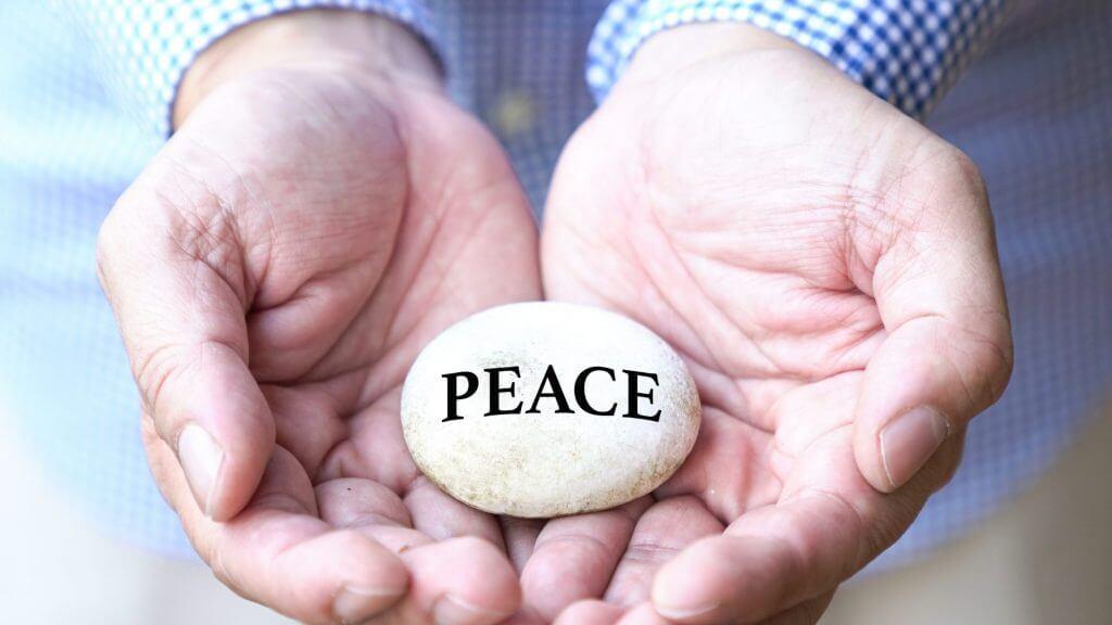 平和のイメージ