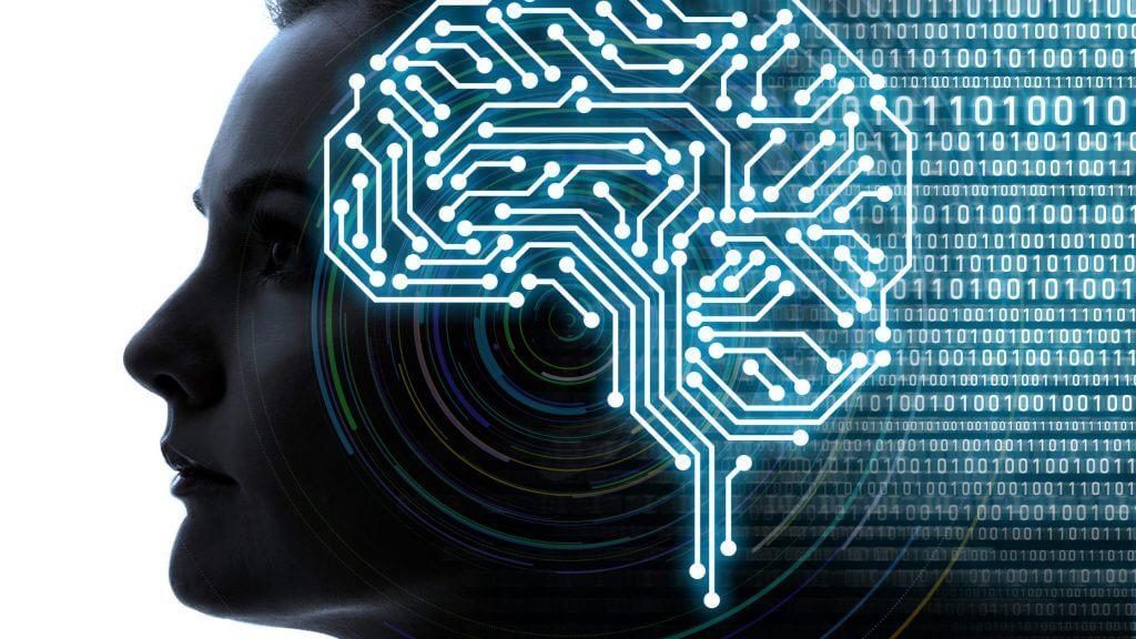 脳のハッキングのイメージ