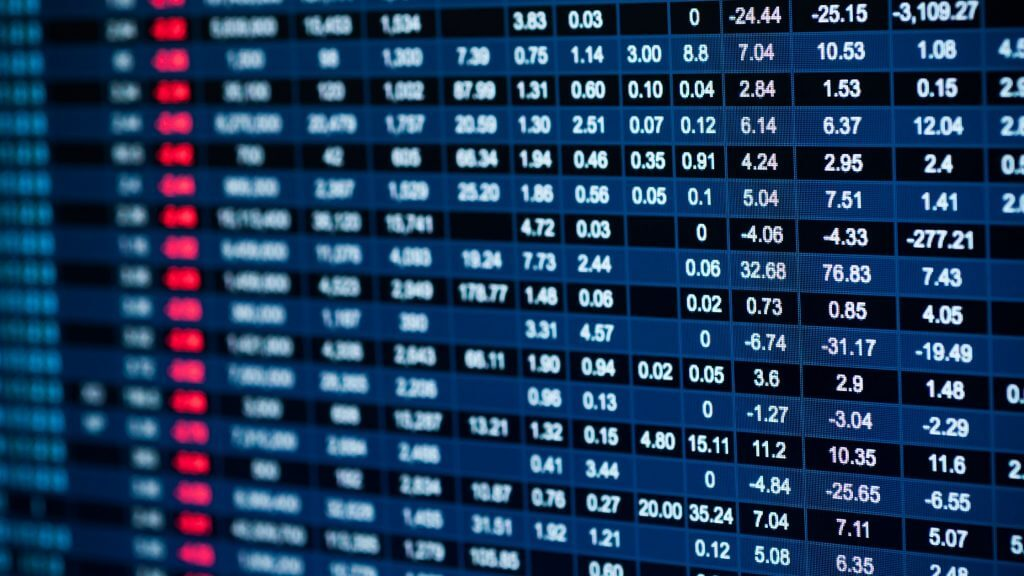 株式上場のイメージ