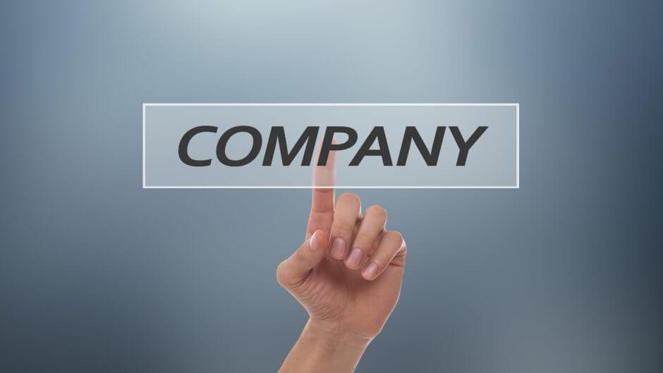 会社のイメージ